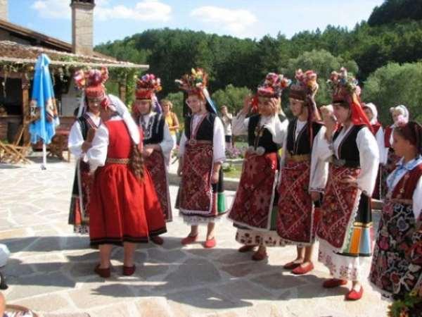 Праздная Болгария