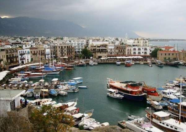 Экономика на Кипре