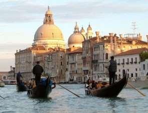 Туристическая инфраструктура Италии