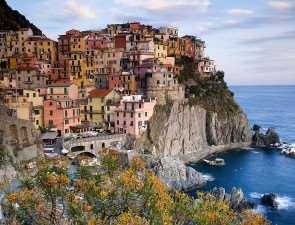 География и климат Италии