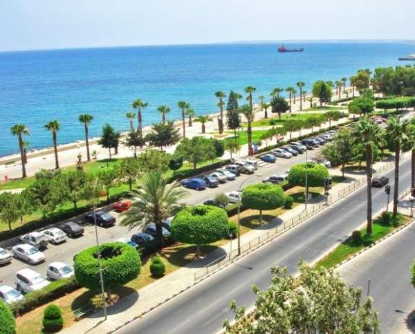 Инфраструктура Кипра