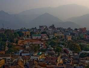 Непал. Инфраструктура