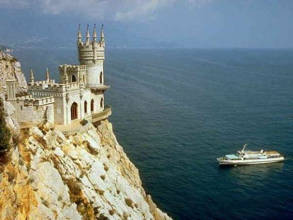 Советы туристам, отправляющимся в Крым