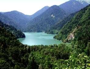 Советы туристам, отправляющимся в Абхазию
