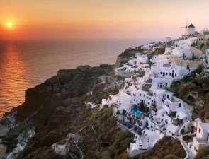 Советы туристам, отправляющимся в Грецию?