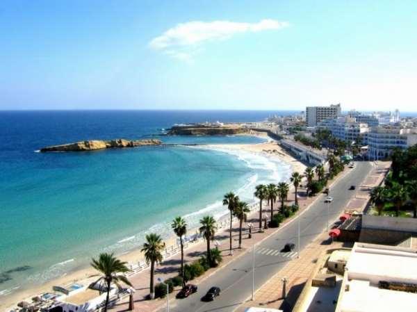 Волшебный Тунис