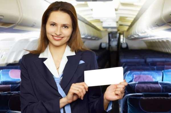 Электронные билеты в путешествиях