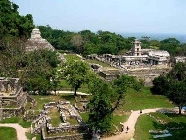 Страна древнейших цивилизаций