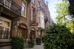 Выбираем гостиницу в Нидерландах