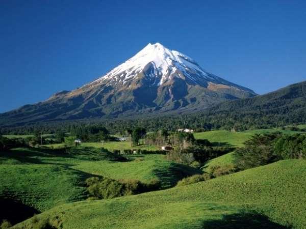 Яркий отдых в Новой Зеландии