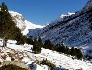Путешествие по Андорре