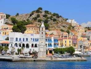 Как получить шенгенскую визу в Грецию