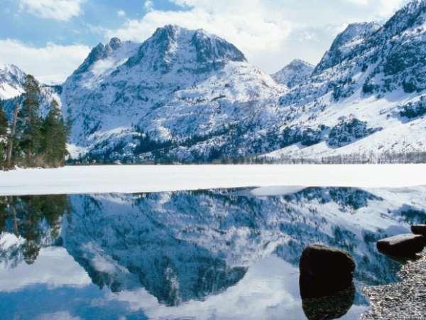 Зимний отдых в Сьерра Невада