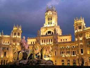 Очарование Королевства Испании