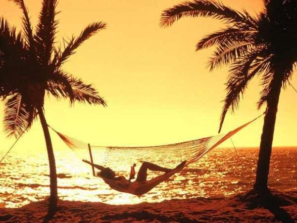 Пляжный туризм