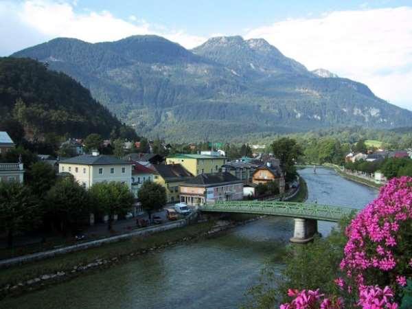 Немного об Австрии