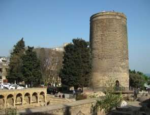 Отпуск в Баку: интересные уточнения