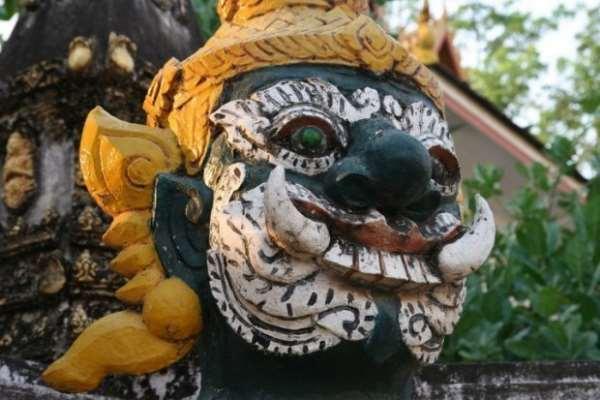 Тихое очарование Камбоджи