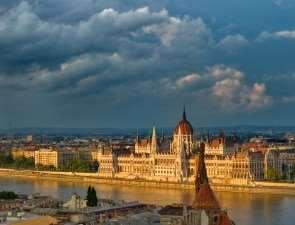 Венгрия в киноиндустрии