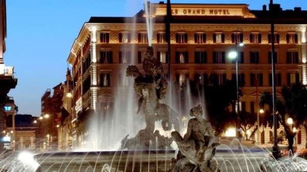 Разнообразие отдыха в Италии