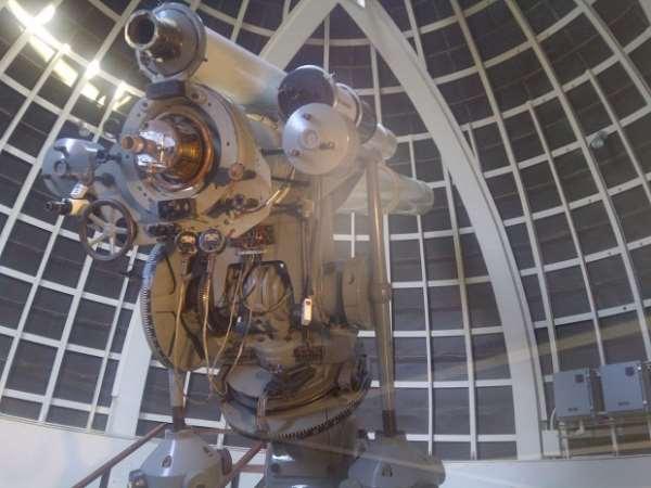 Лос-Анджелес, обсерватория Гриффита