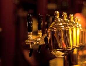 Какой же русский не любит чешского пива