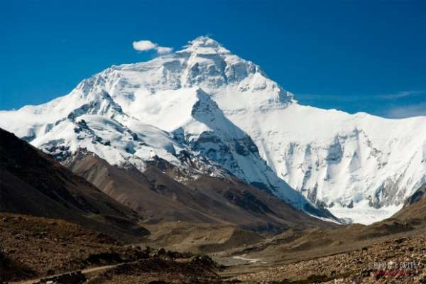 Активный отдых в Тибете