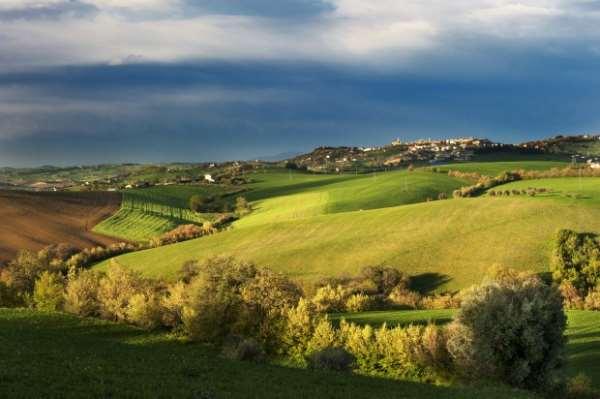 Тоскана - рай для туристов