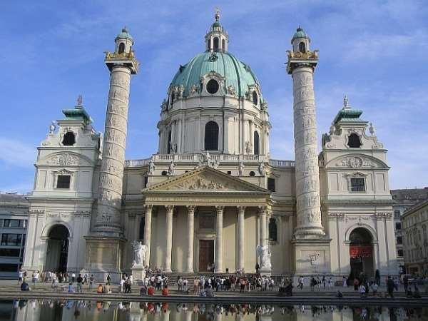 Путешествие в величественную и незабываемо-головокружительную Вену