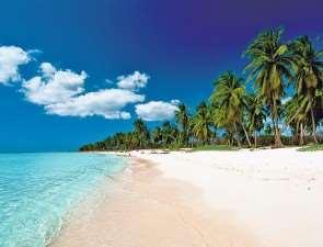 Земля Святого Доминика