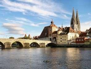 Регенсбург — надежды королей