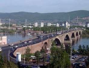 Комфортабельные отели для гостей Красноярска