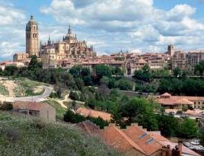 Дивная Испания