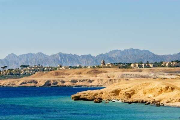 Шарм-Эль-Шейх – туристический оазис!