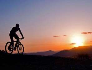 Перспективы велосипедного туризма