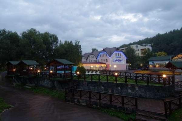 Оздоровительный туризм Новосибирск