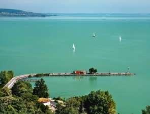 Венгерское море