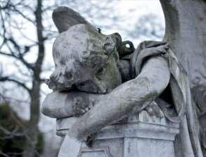Захоронения в Венгрии