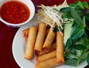 Кулинарные пристрастия вьетнамцев