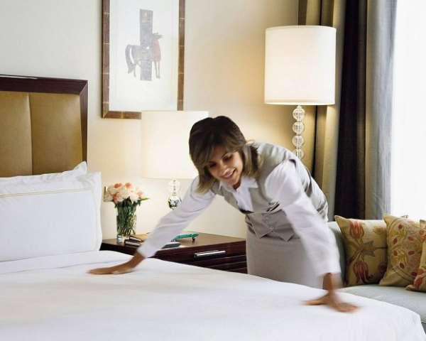 На что вы имеете право в гостинице?