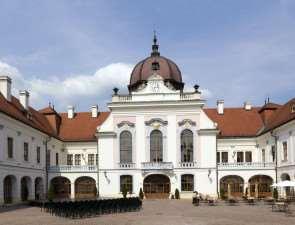 Дворец венгерских монархов Гёдёллё