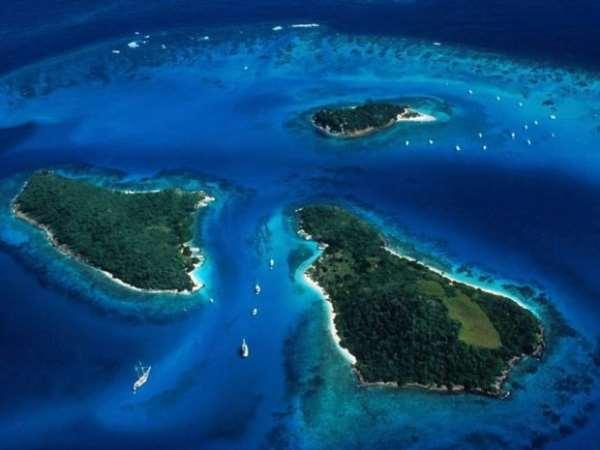 Принцевы острова