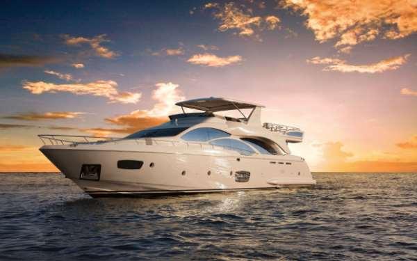 В отпуск на Багамы на яхте