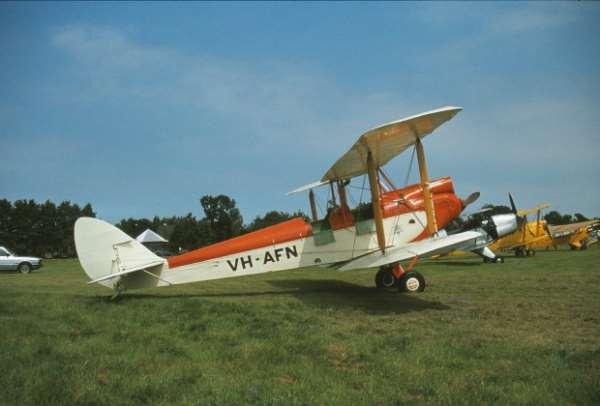 Первые авиакомпании