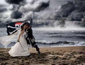 Свадьба, которая запомнится всем