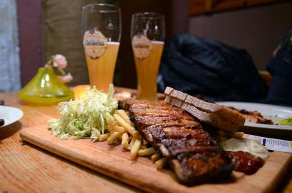 Кулинарные традиции Австрии