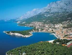 Отдых в Хорватии - Далмация