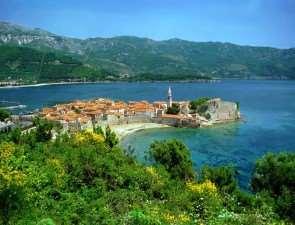 Об отдыхе в Черногории. Будва