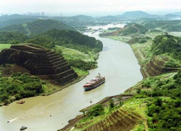 Экзотическая и чарующая Панама
