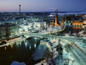 Туры в Финляндию из Санкт-Петербурга